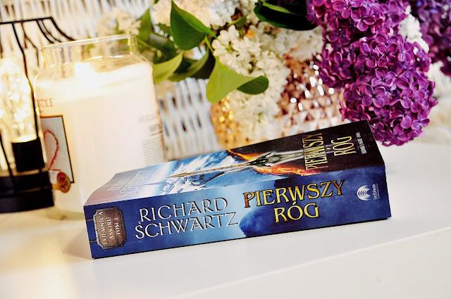 """""""Pierwszy róg""""  - Richard Schwartz"""