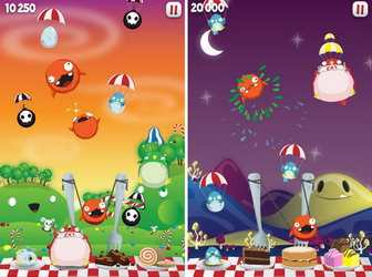 Must.Eat.Birds Android game released