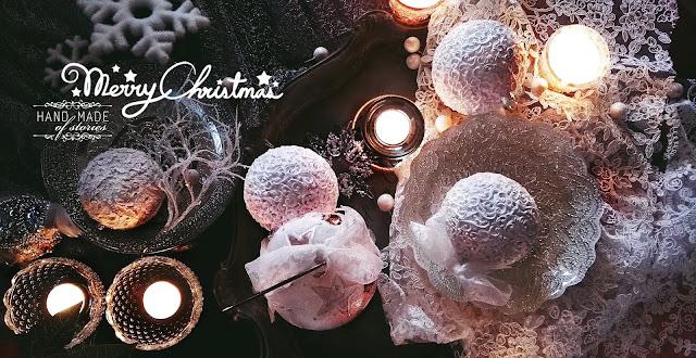 Świątecznie, noworocznie :)