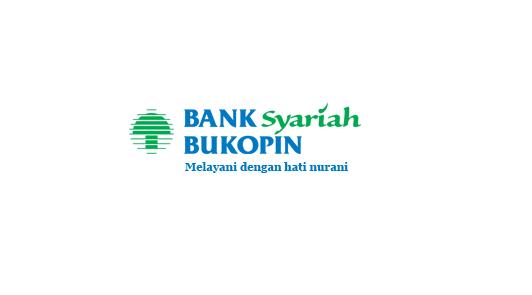 PT Bank Syariah Bukopin Buka Lowongan Kerja Terbaru