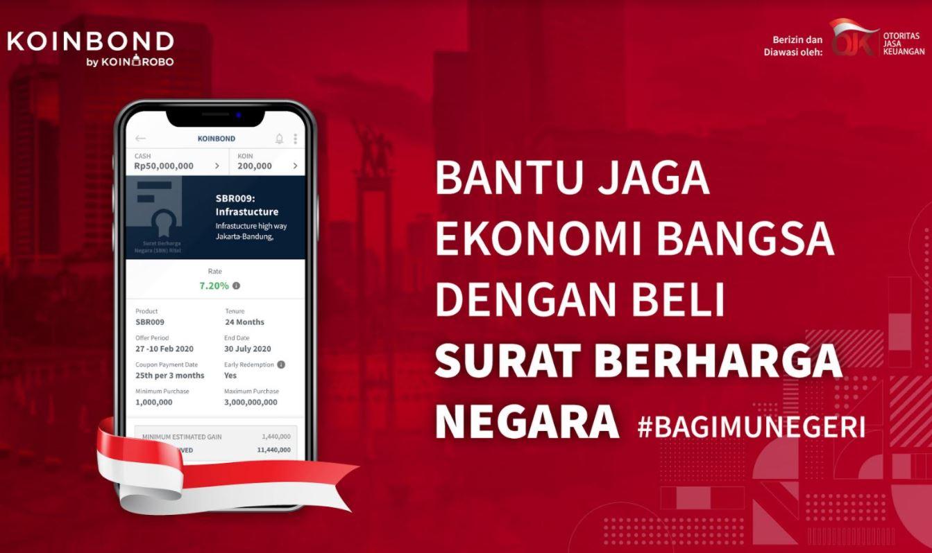 KoinWorks dan Kementerian Keuangan Dorong Pemulihan Ekonomi Indonesia Lewat KoinBond