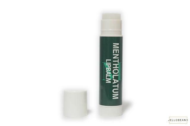 Mentholatum Therapy Lip Balm