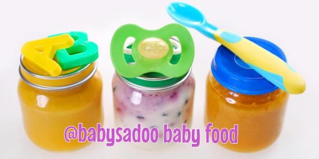 Kenapa Baby TAK BOLEH makan sebelum umur 6 bulan?