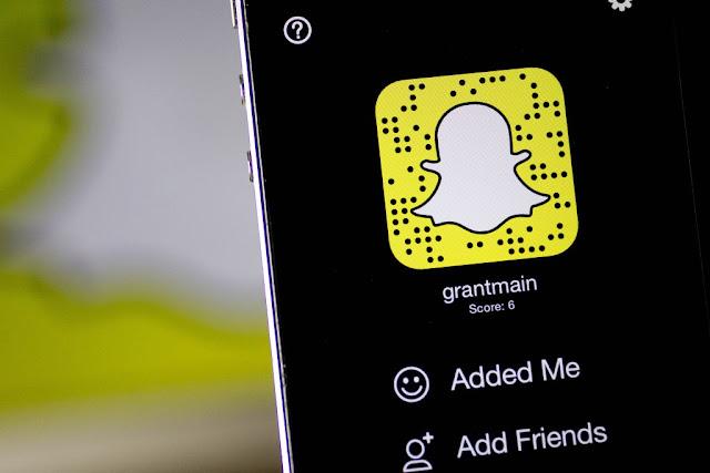NEW TIPS AND TRICK :Cara Menggunakan 2 Filter Sekaligus pada Snapchat