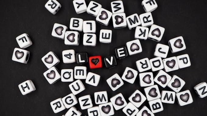 Papel De Parede Dados Do Amor