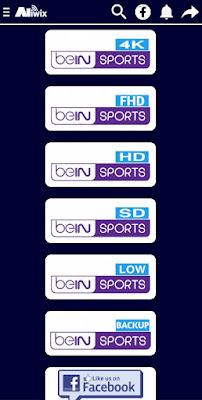 تحميل تطبيق aliwix tv افضل تطبيق لمشاهدة القنوات