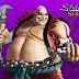 Samurai Shodown: trailer de Earthquake o mais novo personagem jogável