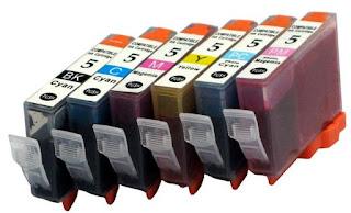 5 Tips Membeli Kartrid Tinta Untuk Printer