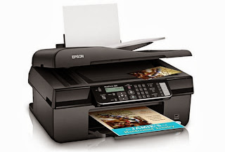 Download Epson WorkForce 320 Printers Driver and how to install