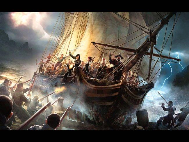Tại sao cướp biển, thủy thủ thường đều đeo khuyên tai