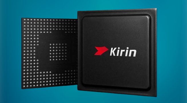 هواوي تستعد لإطلاق معالجها الجديد KIRIN 9000 بدقة تصنيع 5 نانومتر