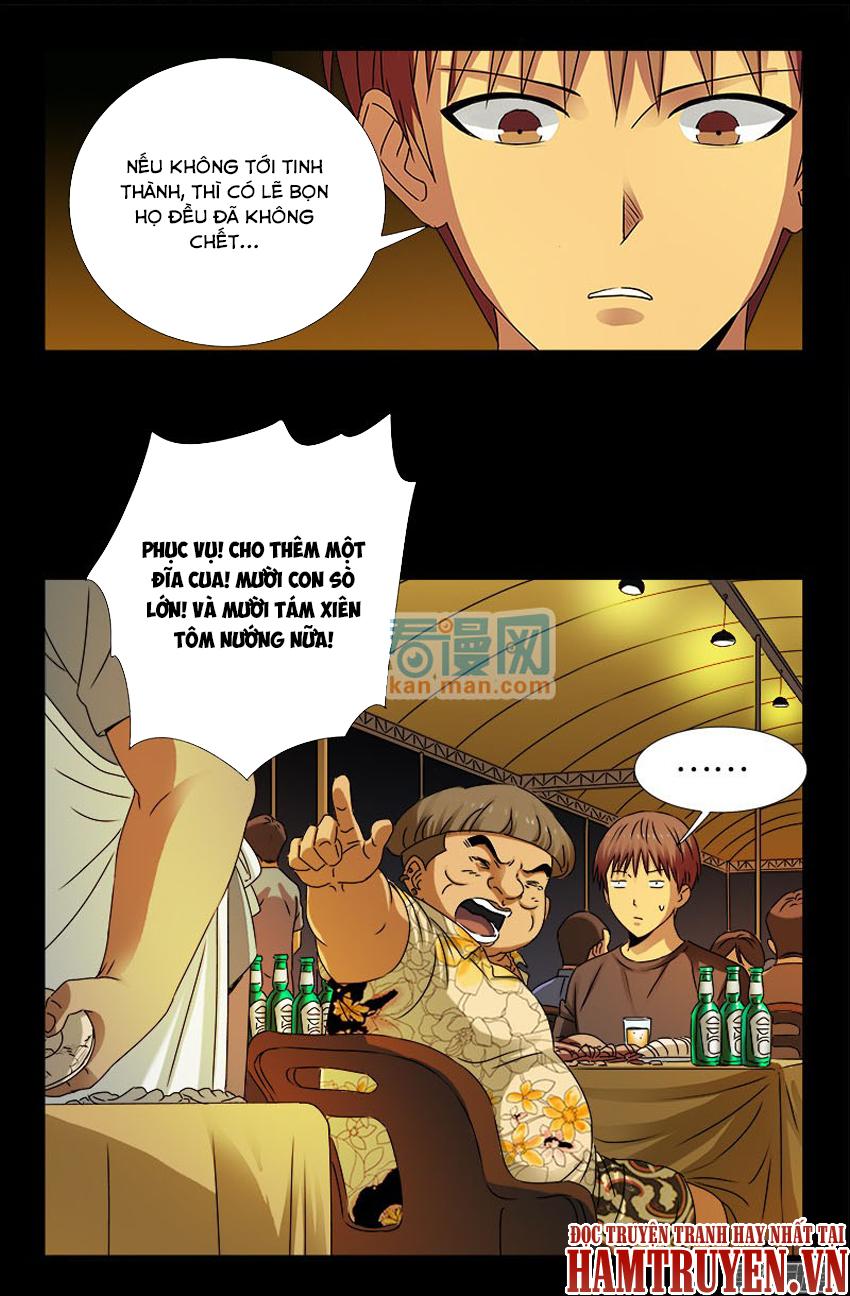 Huyết Ma Nhân Chapter 221 - Upload bởi truyensieuhay.com