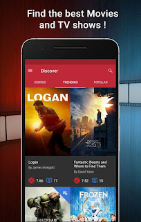 CineTrak: Your Movie and TV Show Diary Mod apk download