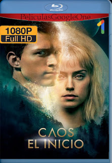 Caos: El inicio (Chaos Walking) (2021) [1080p BRrip] [Latino-Inglés] [LaPipiotaHD]