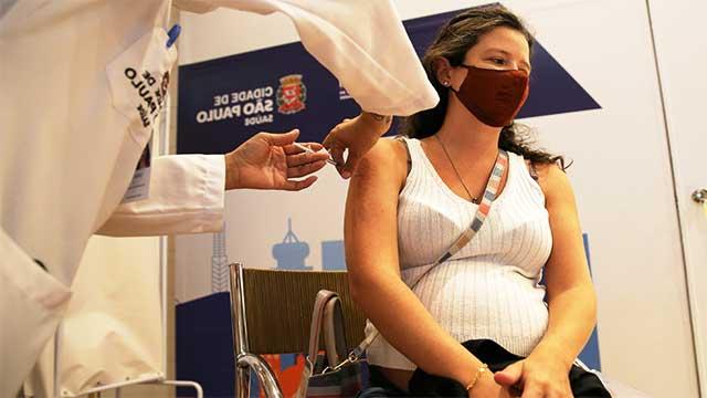 هل يعتبر متغير دلتا كورونا له مخاطرعلى النساء الحوامل