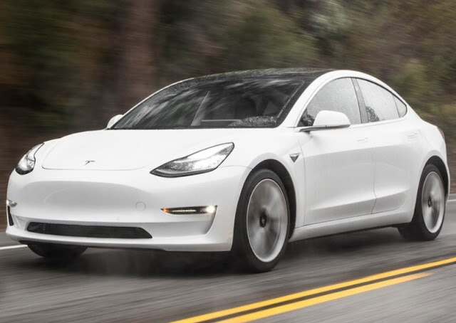 How Much Is A Tesla Model 3