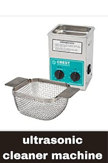 crest ultrasonic canada