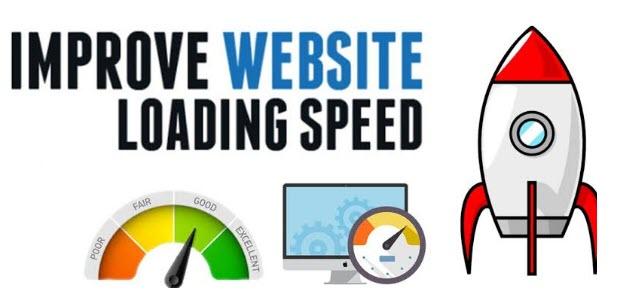 how to increase website speed wordpress