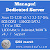Managed Dedicated Server Xeon E3-1230 Customizable with FREE 7 IP