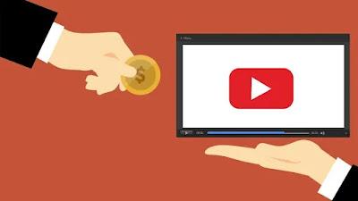 Apakah kamu tahu cara menghasilkan uang di YouTube? Buat video online berbayar