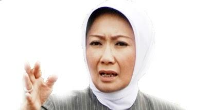 Atty Suharty dan Itoc Tohija Resmi Jadi Tersangka