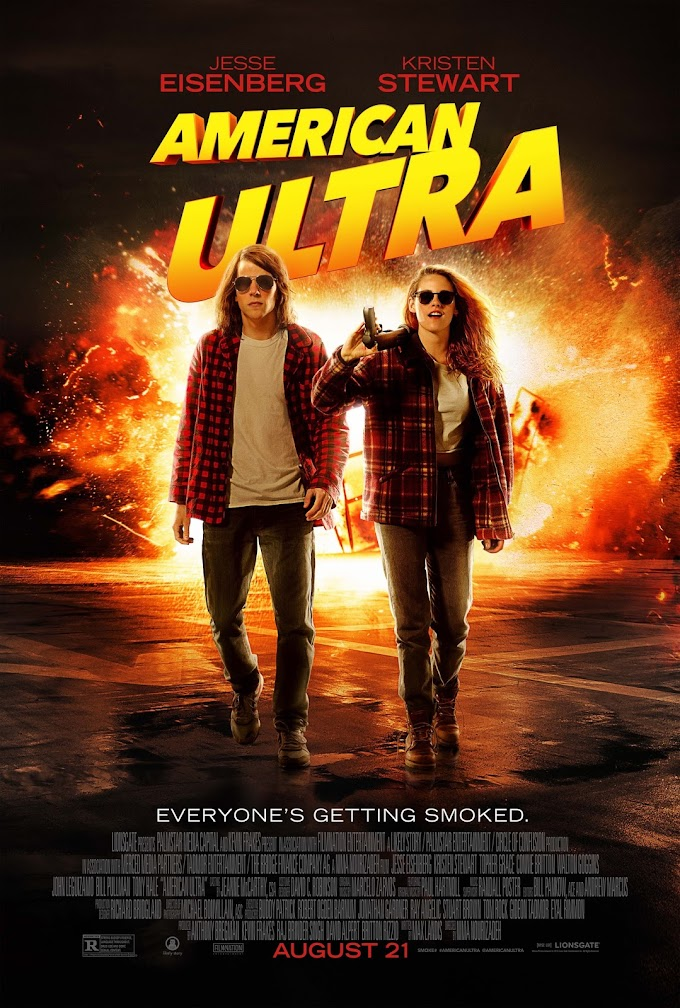 American Ultra (2015) Download Full Movie Dual Audio {Hindi-English} 480p [300MB]    720p [1GB]    1080p [2.7GB] - Movie lake, The MoviesFlix   Movies Flix - moviesflixpro.org, moviesflix , moviesflix pro, movies flix