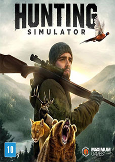 Hunting Simulator Torrent (PC)