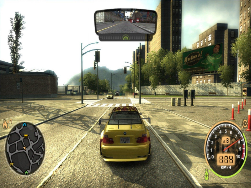 Download Need for Speed Most Wanted 2005 Free Full Game For PC