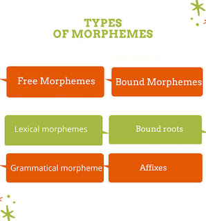 What is a Morpheme? | Definition, Types and Examples