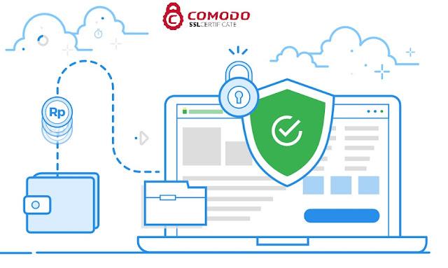 Comodo Positive SSL Murah