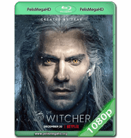 THE WITCHER (2019) TEMPORADA 1 WEB-DL 1080P HD MKV ESPAÑOL LATINO