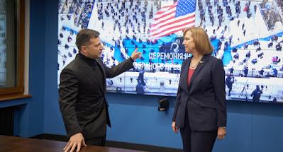 Новая американская администрация продолжит поддержку Украины