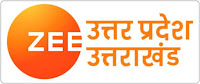 Watch Zee UP Uttarakhand News Channel Live TV Online | ENewspaperForU.Com