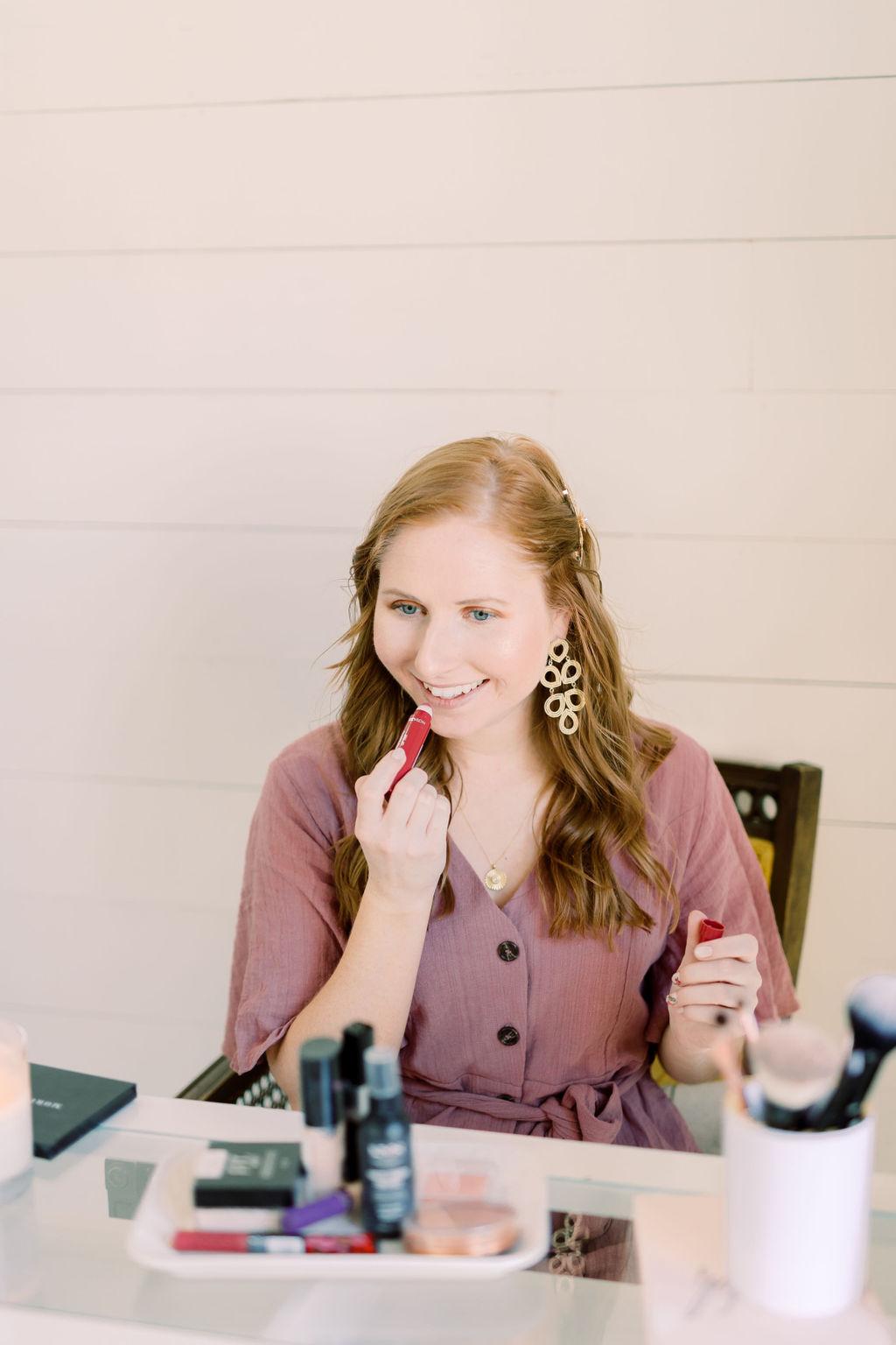 Revlon Lip Cushion lipsticks Drugstore Lipsticks for Fair Skin by Affordable by Amanda