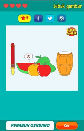 kunci jawaban tebak gambar level 41 no 3