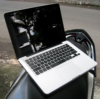 MacBook Pro Core2Duo (13-inch Mid 2009)