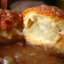 Country Apple Dumplings Cook N Is Fun Food Recipes