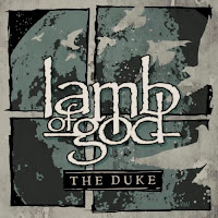 {Download, Lamb of God, The Duke, EP, Rar}