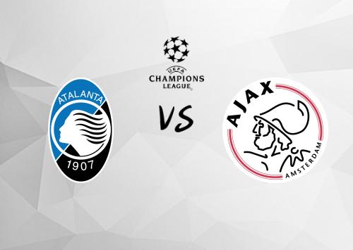 Atalanta vs Ajax  Resumen