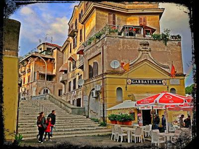 La Garbatella - Viaggio alla scoperta di uno dei quartieri più caratteristici di Roma - Visita guidata