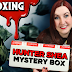 BOOK HAUL +  GIVEAWAY | Unboxing from Author Hunter Shea - [GIVEAWAY CLOSED]