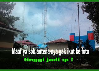 Antena Repeater