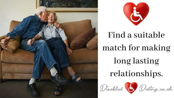 Finding A Disabled Dating Site And Its Benefits