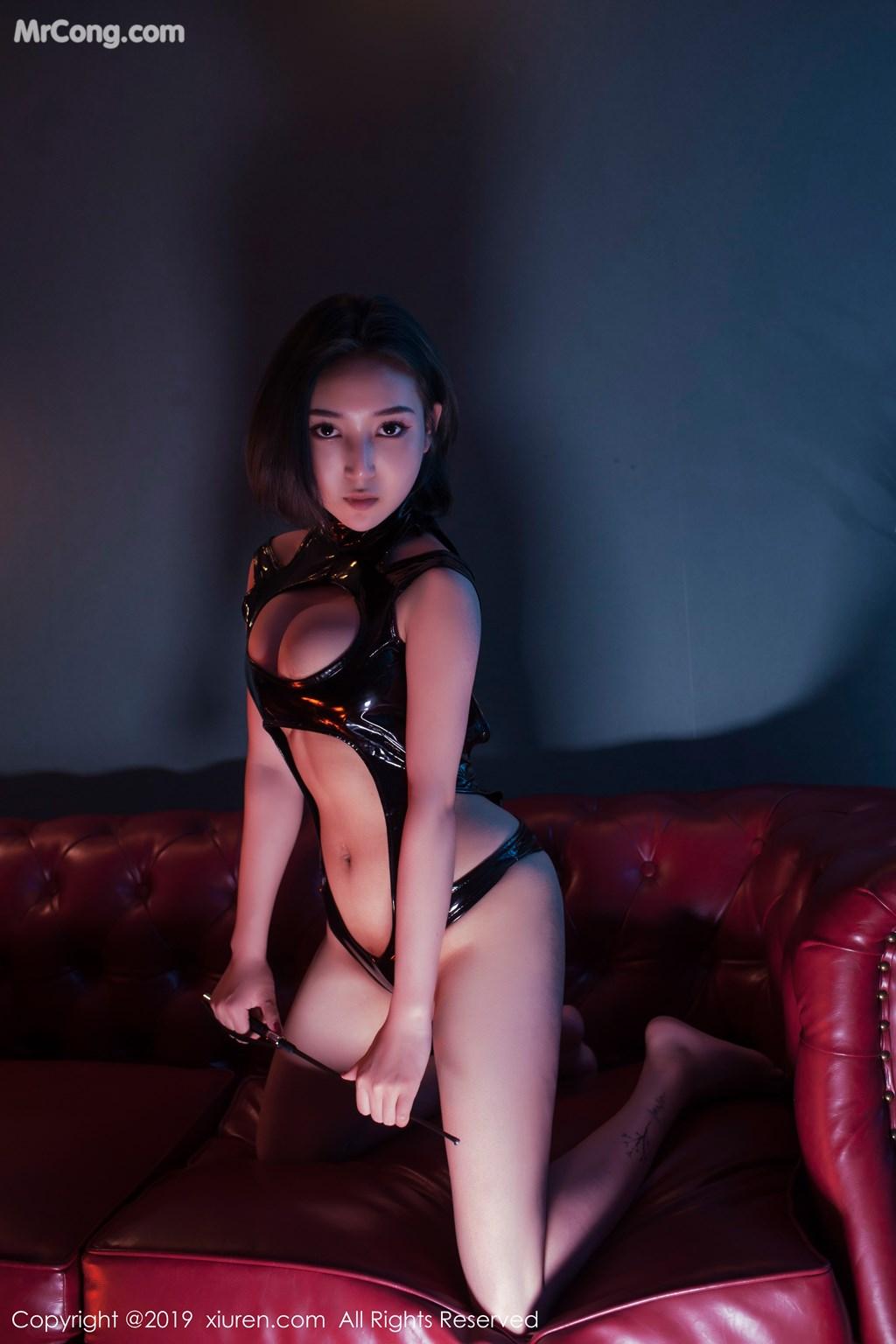 Image XIUREN-No.1374-Ju-Yin-MrCong.com-025 in post XIUREN No.1374: Ju Yin (姖尹) (46 ảnh)