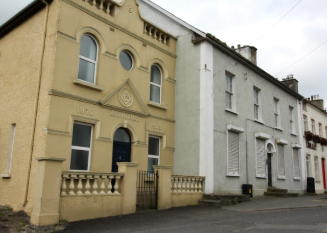 Masonic Hall Raphoe