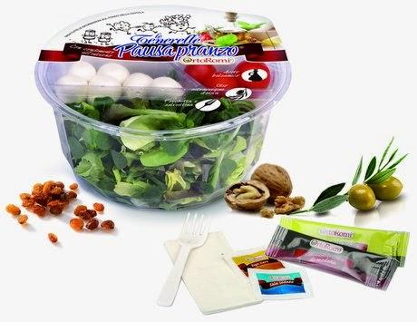 insalata supermercato