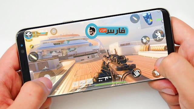 أفضل هاتف لتشغيل لعبة كول اوف ديوتي موبايل COD,أفضل هاتف لـ Call of Duty Mobile,أفضل هاتف لتشغيل Call of Duty Mobile