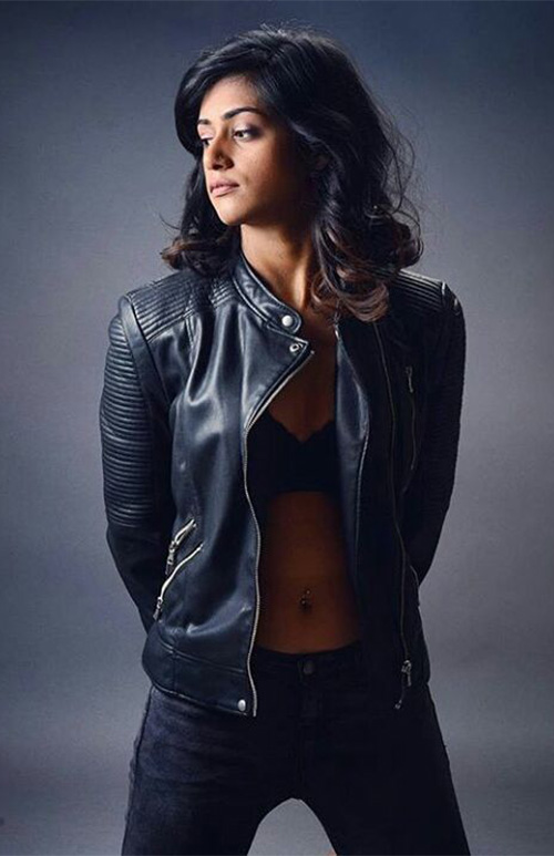 Swasti Kapur actress charmsukh web series bhangra paa le