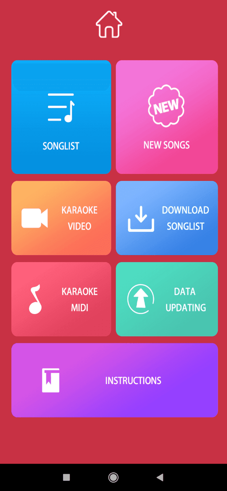 Expand your song list by using this Song Loader App
