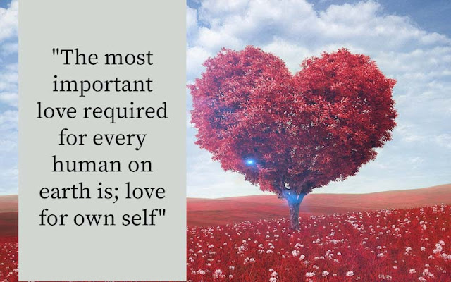 Positive quotes for love